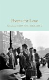 Poems for Love (eBook, ePUB)