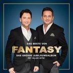 Das Beste Von Fantasy-Das Große Jubiläumsalbum