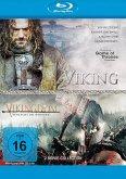 Viking, Vikingdom - 2 Disc Bluray