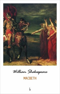 Macbeth (eBook, ePUB)