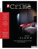 stern Crime - Wahre Verbrechen. Ausgabe Nr. 18 (02/2018)