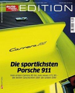 auto motor und sport Edition - Die sportlichste...