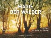 Tischaufsteller Magie der Wälder