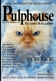 Pulphouse Fiction Magazine (eBook, ePUB)