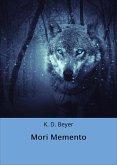 Mori Memento (eBook, ePUB)