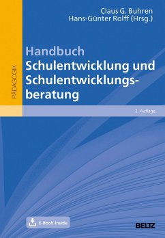 Handbuch Schulentwicklung und Schulentwicklungs...