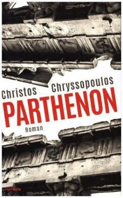 Parthenon - Chryssopoulos, Christos