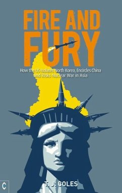 Fire and Fury - Coles, T. J.