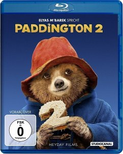 Paddington 2 - Bonneville,Hugh/Hawkins,Sally