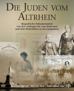 Die Juden vom Althrein