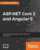 ASP.NET Core 2 and Angular 5