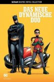 Das neue dynamische Duo / Batman Graphic Novel Collection Bd.8
