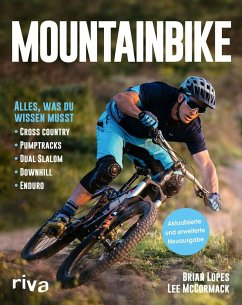 Mountainbike - Lopes, Brian; McCormack, Lee