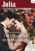 Der Millionär und die geheimnisvolle Schöne (eBook, ePUB)
