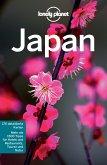Lonely Planet Reiseführer Japan (eBook, ePUB)