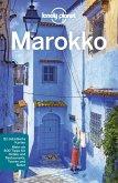 Lonely Planet Reiseführer Marokko (eBook, ePUB)