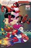 Jagd auf Slapstick / Spider-Man/Deadpool Bd.4