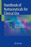 Handbook of Nutraceuticals for Clinical Use