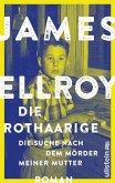 Die Rothaarige (eBook, ePUB)