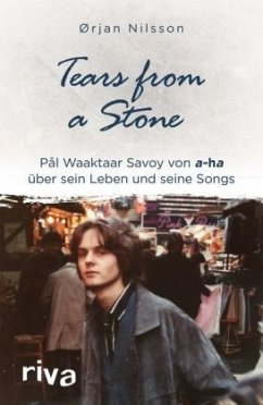 Tears from a Stone - Nilsson, Ørjan;Waaktaar Savoy, Pål