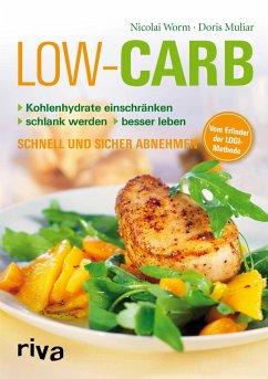 Low Carb - Worm, Nicolai; Muliar, Doris