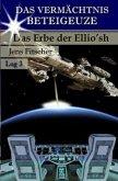 Das Erbe der Ellio'sh