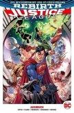 Ausbruch / Justice League 2. Serie Bd.2