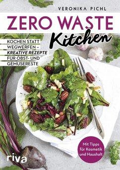 Zero Waste Kitchen - Pichl, Veronika