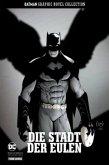 Die Stadt der Eulen / Batman Graphic Novel Collection Bd.7