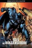Das Höllenserum / Batman Graphic Novel Collection Bd.13