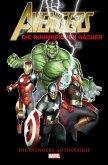 Avengers Anthologie: Die ruhmreichen Rächer
