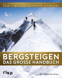 Bergsteigen - Das große Handbuch - Eng, Ronald C.
