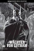 Wächter von Gotham / Batman Graphic Novel Collection Bd.12