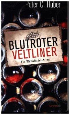 Blutroter Veltliner - Huber, Peter C.