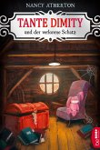 Tante Dimity und der verlorene Schatz / Tante Dimity Bd.21
