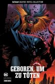 Geboren, um zu töten / Batman Graphic Novel Collection Bd.3