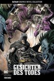 Gesichter des Todes / Batman Graphic Novel Collection Bd.4