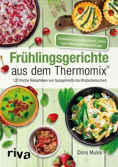 Frühlingsgerichte aus dem Thermomix® - Muliar, Doris