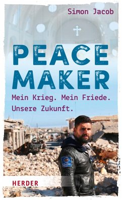 Peacemaker (eBook, ePUB)