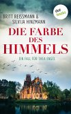 Die Farbe des Himmels / Ein Fall für Thea Engel Bd.1 (eBook, ePUB)