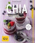 Chia (Mängelexemplar)