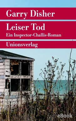 Leiser Tod (eBook, ePUB) - Disher, Garry