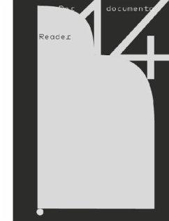 documenta 14 Athens & Kassel 2017 Reader, deutsche Ausgabe (Mängelexemplar)
