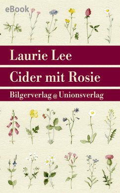 Cider mit Rosie (eBook, ePUB) - Lee, Laurie