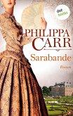 Sarabande (eBook, ePUB)