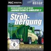 Landwirtschafts Simulator 2017 Strohbergung (Download für Mac)