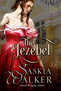 The Jezebel (Witches of Scotland, #3) (eBook, e...