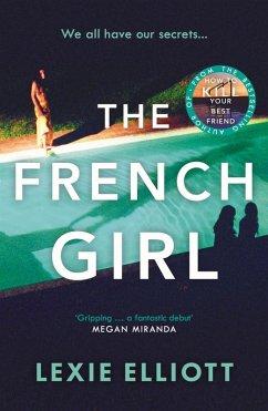 The French Girl (eBook, ePUB) - Elliott, Lexie