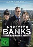 Inspector Banks - Mord in Yorkshire: Die komplette fünfte Staffel (2 Discs)