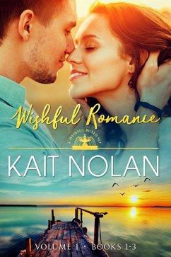 Wishful Romance Volume 1 (Wishful Romance Boxed...